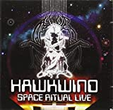 Space Ritual Live by HAWKWIND (2015-10-21)