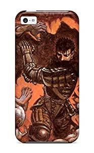 6757882K70433962 Tpu Case Skin Protector For Iphone 6 plus Berserk With Nice Appearance