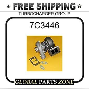 NEW CAT TURBO G 7C3446 7C-3446 0R4543 for CAT 3054