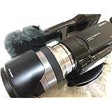 ソニー SONY レンズ交換式デジタルHDビデオカメラレコーダー レンズキット NEX-VG20H/B