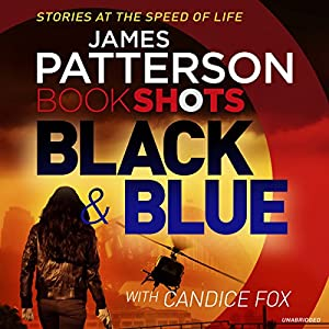 Black & Blue Audiobook