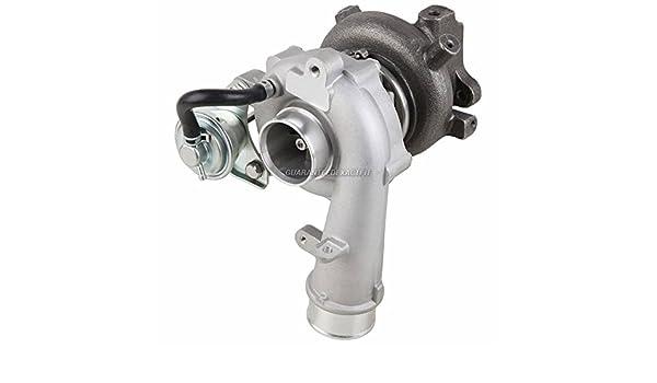 Amazon.com: New Turbo Turbocharger For Mazda Mazdaspeed 3 & 6 - BuyAutoParts 40-30203AN NEW: Automotive