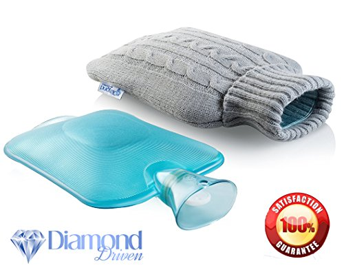 Ice Bag Hot Water Bottle - 4