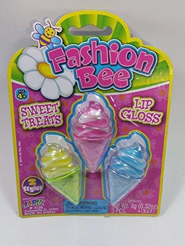 ice cream lip gloss - 6