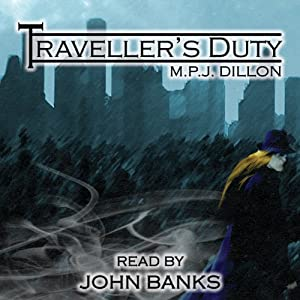 Traveller's Duty Audiobook