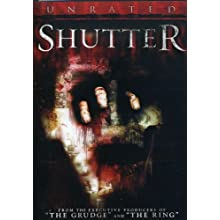 Shutter (Widescreen Unrated Edition) (2008)