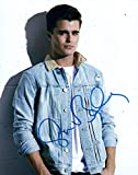 Spencer Boldman Signed Autographed 8x10 Photo Disney's Lab Rats Actor COA