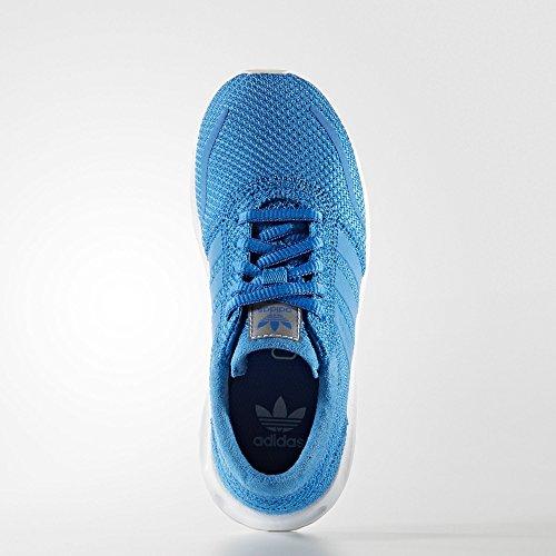 Ginnastica da Los Blu adidas Uomo Shock Angeles Scarpe twInnqHT