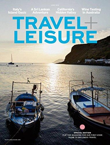 Large Product Image of Travel + Leisure Magazine