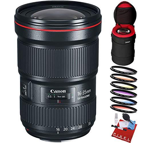 Bestselling DSLR Lenses