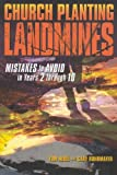 img - for Church Planting Landmines book / textbook / text book