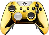 Gold Xbox One Elite Rapid Fire Modded Controller, Works With All Games, COD, Rapid Fire, Dropshot, Akimbo & More