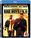Bad Boys I & II [Blu-ray]