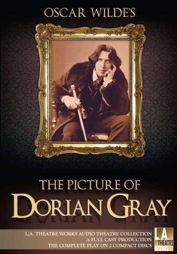 The Picture of Dorian Gray (Library Edition Audio CDs)