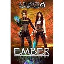 Ember: The Revelations of Oriceran (The Fairhaven Chronicles Book 3)