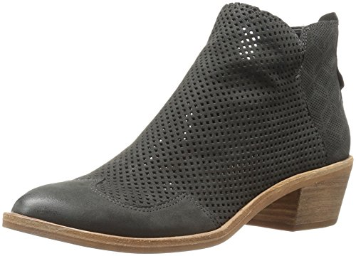 Bootie Sahira Vita Women's Anthracite Dolce Ankle wqPp6EOnwI