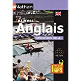 ANGLAIS -IMMERSION ORALE 1L+4CD