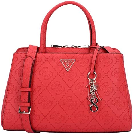 amazon sac guess rouge