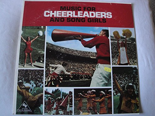 Music For Cheerleaders And Song Girls