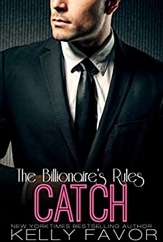 CATCH Billionaires Rules Book 14 ebook