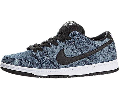 Nike Air Force 1 '07 TT Tec Tuff Scuff Mens Basketball Shoes [315122-023] Black/Black Mens Shoes 315122-023-7.5
