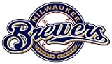 Milwaukee Brewers Cards - 25 Different Topps Baseball Cards (2017-2018)