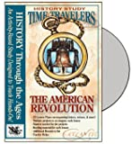 The American Revolution CD (Time Travelers History Study)