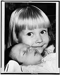 Photo: My baby brother,children,siblings,family,James Mooney,Chattanooga News-Free,1948