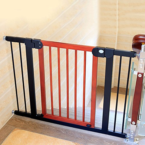 Wssf Extra Wide 90 176 Stop Open Auto Close Gate Solid Wood