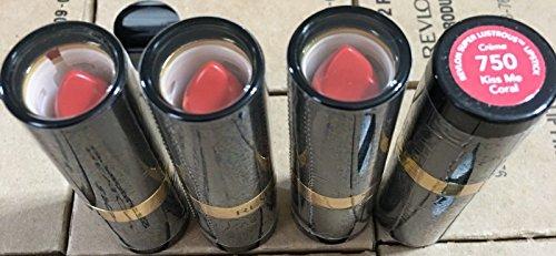 Coral Creme Lipstick - 1