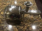 Super Angel All Stainless Steel Twin Gear Juicer- 5500 thumbnail