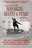 Ruling over Monarchs, Giants, and Stars, Bob Motley and Byron Motley, 1613210590
