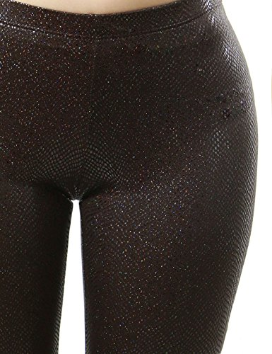 Women's Pants & Leggings Discounted Variety Collection by Fandsway LARGE BROWN-P5201