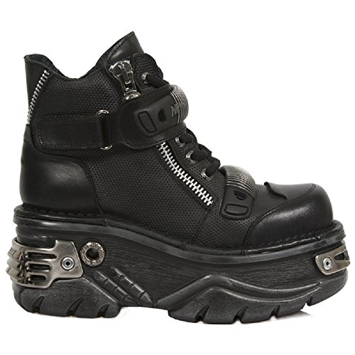 new styles for sale New Rock Shoes - Lace Up Turbo Ankle Boots with Velcro Strap buy cheap from china shopping online cheap online sale 2014 newest Or4qX9RaFI