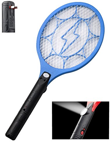 3Cworld Electric Zapper Swatter Outdoor product image