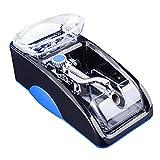 Pevor Mini Electric Automatic Cigarette Injector Rolling Machine Cigarette Maker Cigar Roller Portable