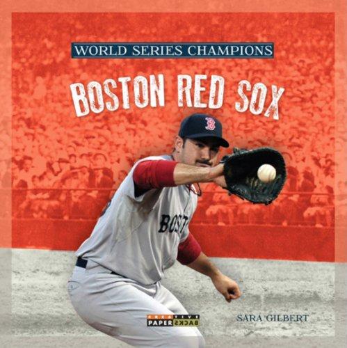 World Series Champs: Boston Red Sox (World Series Champions) PDF