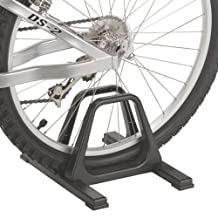Gear Up The Grand Stand Single Bike Floor Stand, Black