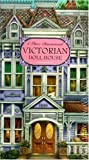 A Three-Dimensional Victorian Doll House, Piggy Toes Press, Willabel L. Tong, 1581170297