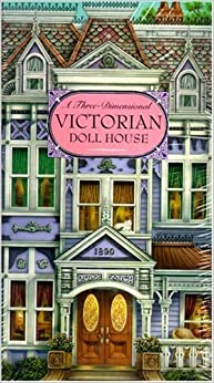 Images of victorian doll houses