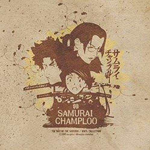 Samurai Champloo [Vinyl Double LP]