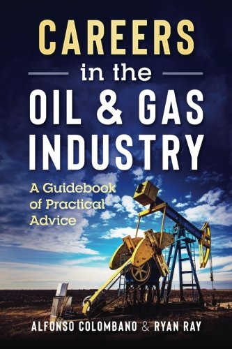 Pdf careers in the oil gas industry a guidebook of practical advice careers in the oil gas industry a guidebook of practical advice fandeluxe Image collections