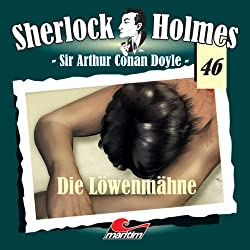 Die Löwenmähne (Sherlock Holmes 46)
