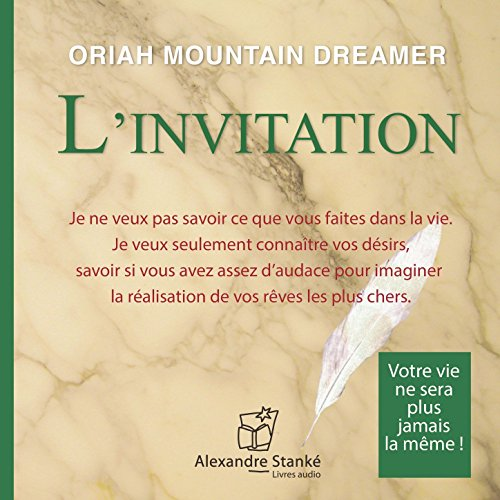 L Invitation By Oriah Mountain Dreamer On Amazon Music Amazon Com