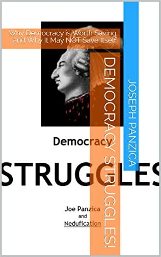 Democracy STRUGGLES!