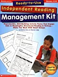 Ready-to-Use Independent Reading Management, Maureen Lodge and Beverley Jones, 0439365910