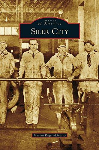 Siler City (Furniture Manufacturers Carolina)