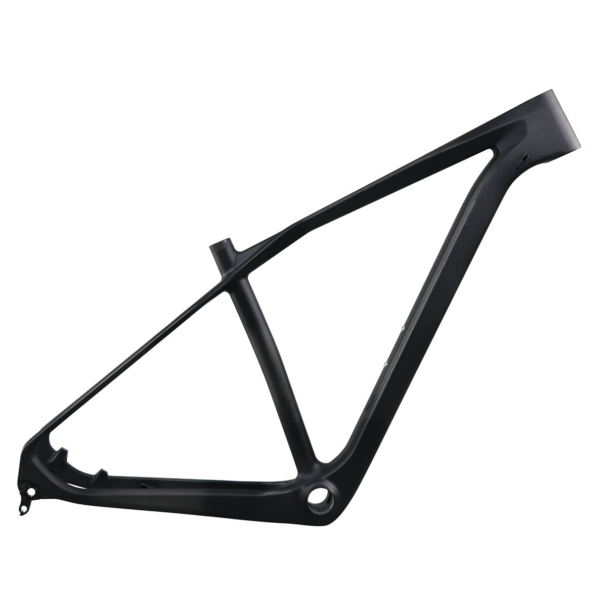 Amazon.com : UD Carbon 29ER MTB Mountain Bike Frame ( For BSA ) 19 ...
