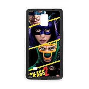 Kick Ass For Samsung Galaxy Note4 N9108 Csae protection phone Case FXU335461