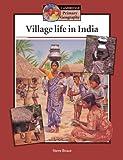 Village Life in India, Steve Brace, 0521557526